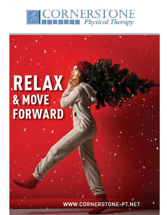 Relax and Move forward
