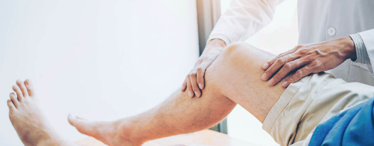 Physical Therapy Treating Arthritis